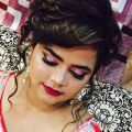 Prerna Hira - Party makeup artist