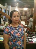 Rangalaxmi M S - Wedding makeup artists