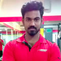 Venugopal M - Fitness trainer at home