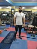 Sarvjeet Singh - Fitness trainer at home