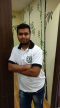 Abhijit Datta  - Fitness trainer at home
