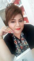 Anju Manocha - Wedding makeup artists