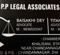 P P Legal Associate - Divorcelawyers