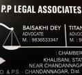 P P Legal Associate - Property lawyer