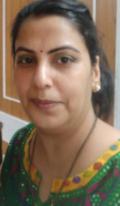 Seema Keswani - Party makeup artist