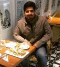 Prashant Saini - Architect