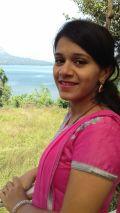 Dipti Prasad Dhavale - Party makeup artist
