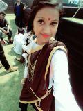 Ayushi Mittal - Wedding choreographer