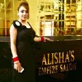 Alisha's Mehta - Party makeup artist