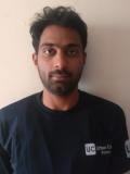 Mohammed Salman A - Washing machine repair