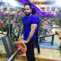 Mahesh  Bhadana - Fitness trainer at home