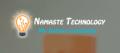 Namaste Technology - Web designer