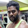 Puneeth Kumar J - Fitness trainer at home
