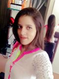 Afreen Khan - Bridal mehendi artist
