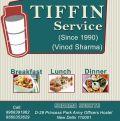 Monal Sharma - Healthy tiffin service
