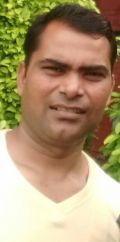 Naresh Kumar Rathore - Yoga at home