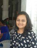 Kejal Kalpesh Gudka - Bridal mehendi artist