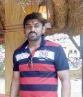 Nagender Singh - Fitness trainer at home