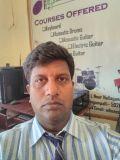 M Sreenivas - Tutor at home