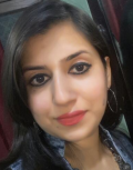 Priyanka Gupta - Tax registration
