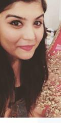Garima Jain - Party makeup artist
