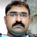 Chandan V C - Divorcelawyers