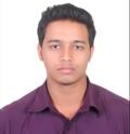 Abhishek Nayak - Physiotherapist