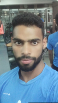 Rahul - Fitness trainer at home