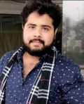 Himanshu Kapoor - Insurance agent