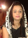 Nadiya Baug - Bridal mehendi artist
