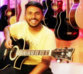 Rohit More - Guitar lessons at home
