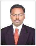 T S Venkatesan - Physiotherapist