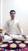 Laxminath Jha - Yoga at home