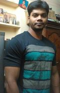 Gopinath S. - Fitness trainer at home