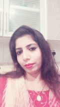 Yasmeen - Bridal mehendi artist