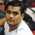 Abhishek Sharma - Fitness trainer at home