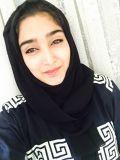 Sarah Hilal Ahmed - Bridal mehendi artist
