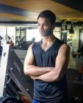 Sairam Ganesh - Fitness trainer at home