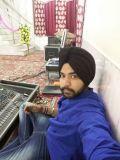 Harjot Singh Sohal - Djs