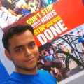 Shivam Verma - Fitness trainer at home