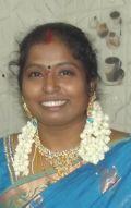 Deeptha Vijay Khumar - Bridal mehendi artist