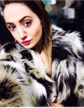 Anam Bukhari - Party makeup artist