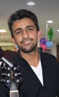 Shubham Sharma - Live bands
