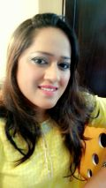 Smita Milan Dani - Party makeup artist