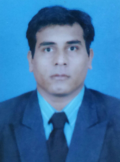Mojammil Ahemad - Physiotherapist
