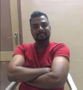 Subhash Chandra - Fitness trainer at home