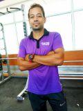 Kapil Partap Singh - Fitness trainer at home