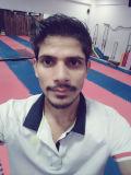 Sandeep Dubey - Yoga at home