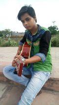 Sudesh Kumar - Guitar lessons at home