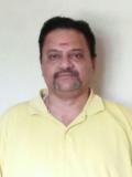 Umrani Nandakishor Chandrakant - Yoga at home